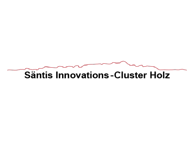 Säntis Innovations-Cluster Holz